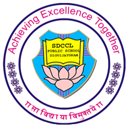 SDCCL PUBLIC SCHOOL